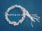 garland for bride bridemaid flower girls