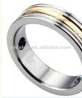Titanium Magnettic Ring
