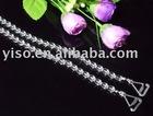 beaded fashion bra straps
