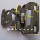 stainless steel hinge for door and window