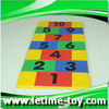 Soft Play Assembled Number Sport Mat