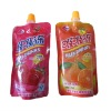 fruit jelly drinks