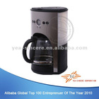 15 Cups Digital Drip Coffee Maker