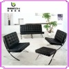 four small executive office sofa SF-006
