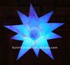2012 hot sale inflatable Star