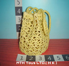 2011 Unique crochet bag