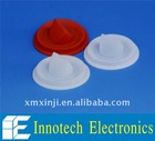Slicone Rubber Duckbill Valve (Medical Equipment Accessory)