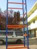 metal cable rack