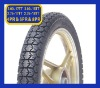 DURO tyres for motorcycle