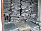 black EPDM reclaimed rubber for sealings