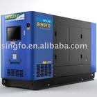 alternator supplier in diesel generator