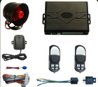 Top Safety Easy Install PLC Viper Car Alarm Security System