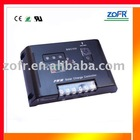 12V/24V 10A/20A Street light solar charge controller