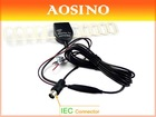 Automobile inte analog TV / car TV antenna band amplifier / universal car dvd TV antenna / IEC Connector