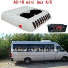 Minibus air conditioner 10KW AC-10