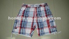 Men's 100% Polyester Beach Short