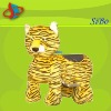 walking animal rides, coin operated machine, animal ride