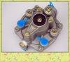 Truck drain valve Relay valve