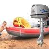 Outboard Motor ,4HP, 4-stroke, F4.0