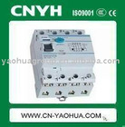 C1 Residual current circuit breaker