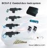 BCS-F-2 central door locking system
