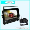 HOT- 7 inch 2.4GHz Digital Rear View Reversing Wireless Camera System for bus/truck/vehicle