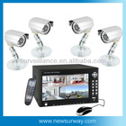 Professional LCD/DVR ,Standalone digital video recorder dvr