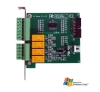 58 Series Alarm I/O Card