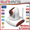 Easyn ip camera H.264 Indoor surveillance camera P2P Wifi ipcamera IR-cut 32GB memory support H4-137P