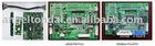 LCD A/D board & skd