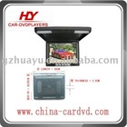 "12.1"" Car roof mount Monitor"