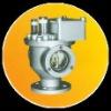 QJ-40 type gas relay sealed transformer