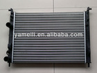 Aluminium radiator for FIAT PALIO 46779393