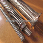 DN8-400mm-stainless steel metal flexible hose