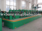 BN219 Straight Seam and HF Welded Pipe Mill Line