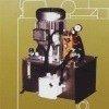 Hydraulic Power Back Station