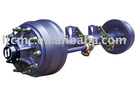 8T American axle