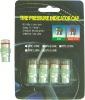 tire pressure cap