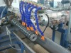 PVC winding hose line
