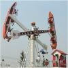 12m Outdoor Amusement Park Meteor hammer
