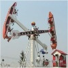 12m Outdoor Amusement Park Meteor hammer