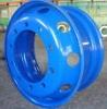 heavy duty truck wheels 22.5x8.25