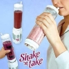 Shake N Take, Magic Juicer, Mini Juicer