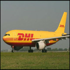 Best DHL express / DHL Courier service China to Brazil