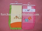 Cotton waffle baby blankets