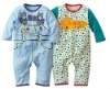 hot sell cute design baby wear/baby clothes