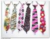 Fashion Child printed tie