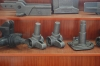 Forklift Castings parts