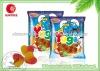 Heart Shape Sour/Sweet Gummy Candy