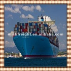 good shiping agent from China to Worldwide